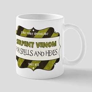 SERPENT VENOM Mug