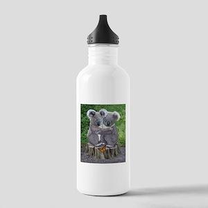 BABY KOALA HUGGIES Water Bottle