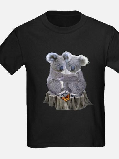 BABY KOALA HUGGIES T-Shirt