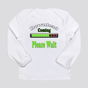 Download Coming Long Sleeve T-Shirt