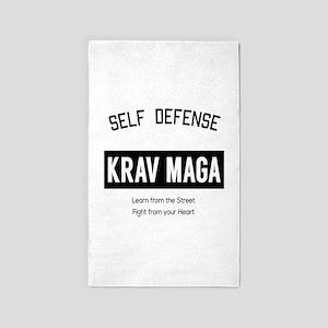 Self Defense Krav Maga - Learn from the Street Are