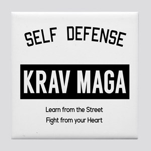 Self Defense Krav Maga - Learn from the Street Til