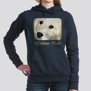 Goldens Rule Women's Hooded Sweatshirt