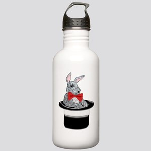 MAgic Bunny in a Top H Stainless Water Bottle 1.0L