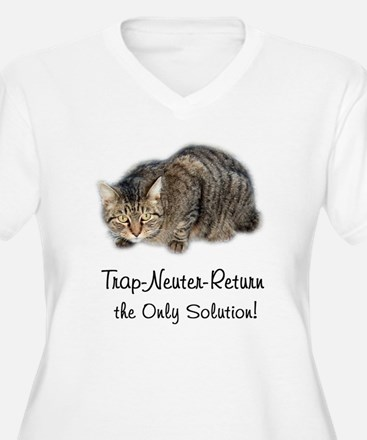 Trap-Neuter-Return T-Shirt