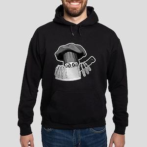 Chef Humor Hoodie