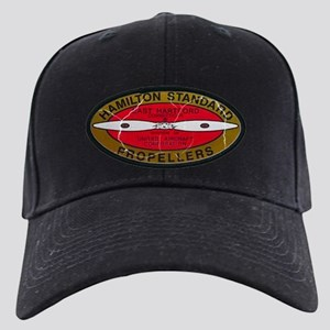 Retro Hamilton Standard Propellers Logo Baseball H