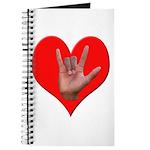 ILY Heart Journal