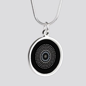 Black And White Modern Contemporary Necklaces