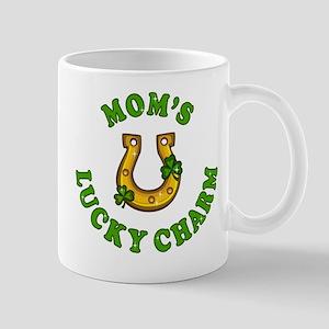 Mom's Lucky Charm Mug