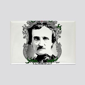 Edgar Allan Poe Magnets