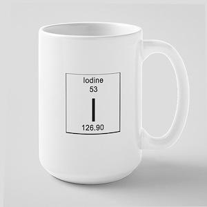 53. Iodine Mugs