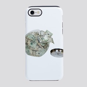 CookieJarMoney050110 iPhone 7 Tough Case