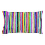 Drippy Trippy Rainbow Pillow Case
