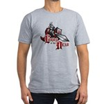 E-Knight Fitted T-Shirt