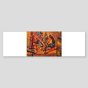 Dildos Bumper Sticker