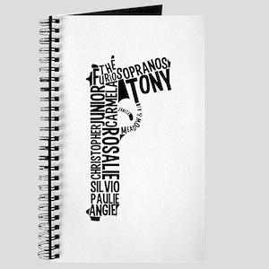 Sopranos Text Journal