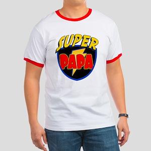 Super Papa Ringer T