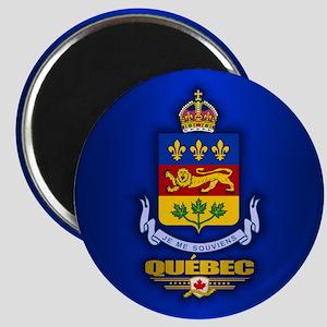 Quebec COA Magnets