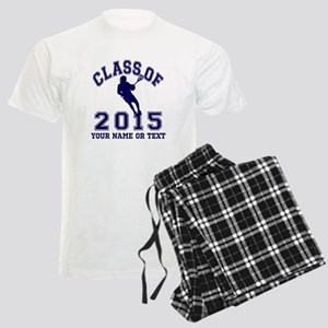Class of 2015 Lacrosse Men's Light Pajamas