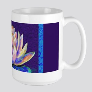 lotus blossum Mugs