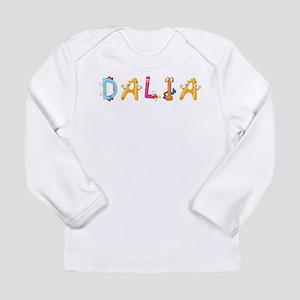 Dalia Long Sleeve T-Shirt