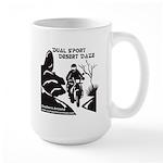 Desert Daze Logo Mugs