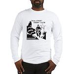 Desert Daze Logo Long Sleeve T-Shirt