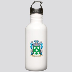 Rodrigo Coat of Arms - Stainless Water Bottle 1.0L