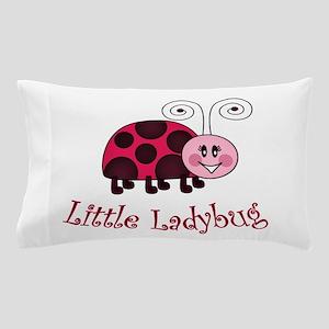 Little Ladybug Pillow Case