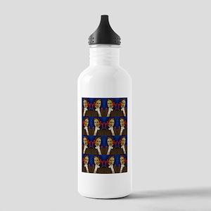 harry houdini devils r Stainless Water Bottle 1.0L