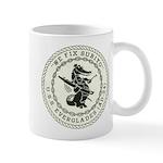 USS EVERGLADES Mug