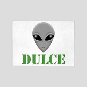Dulce 5'x7'Area Rug