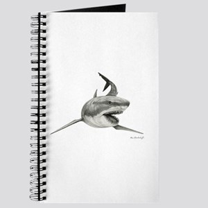 Great White Shark ~ Journal