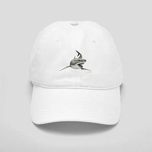 Great White Shark ~ Cap