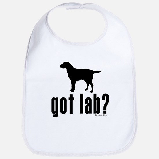 got lab? Bib