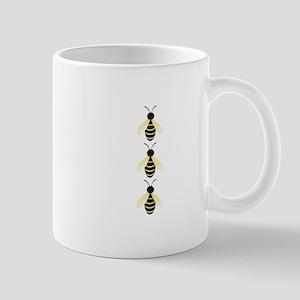 BUMBLEBEE BORDER Mugs
