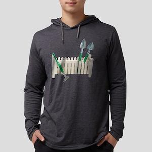 Little Garden Long Sleeve T-Shirt