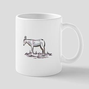 DELFTWARE DONKEY Mugs