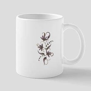 DELFTWARE FLORAL Mugs