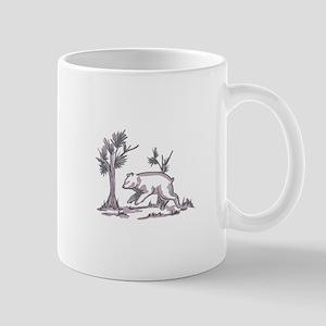 DELFTWARE HOG Mugs