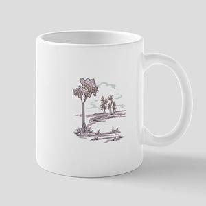 DELFTWARE LANDSCAPE Mugs
