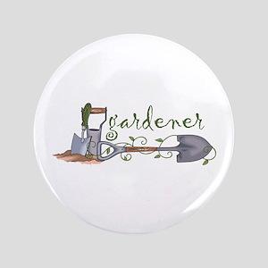 """Gardener 3.5"""" Button"""