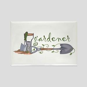 Gardener Magnets