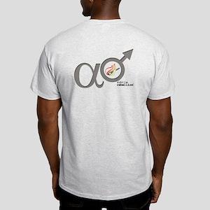 Alpha Male Light T-Shirt