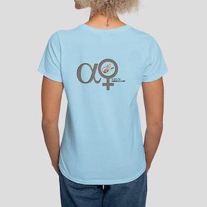 Alpha Female Women's Light T-Shirt