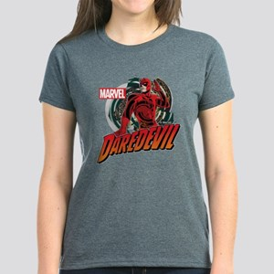Daredevil 2 Women's Dark T-Shirt