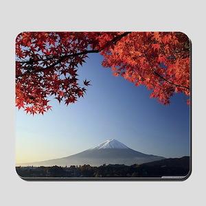 Mt Fuji  Mousepad