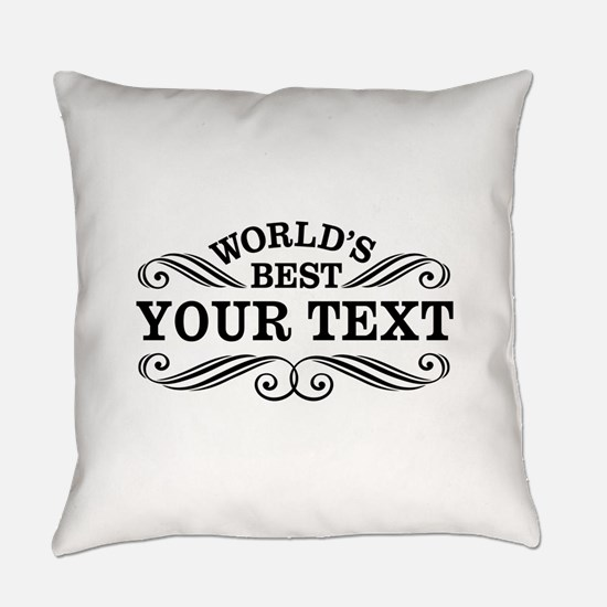 Universal Gift Everyday Pillow