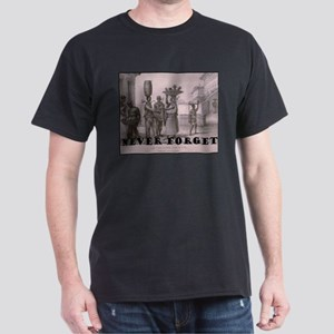 Never Forget - They Can't Escape T-Shirt